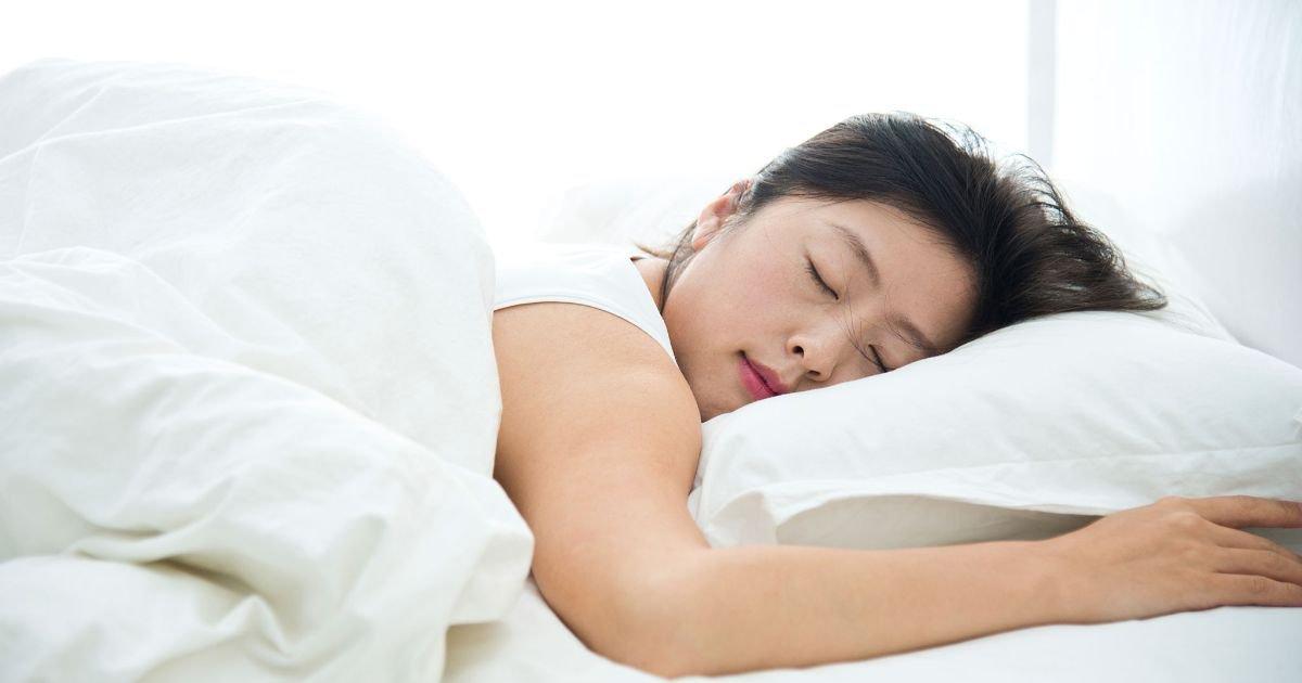 Điều gì xảy ra khi bạn đang ngủ? - ảnh 2