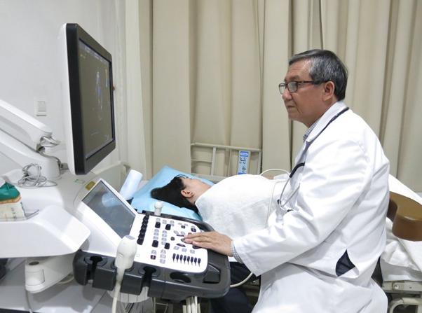 Thông tim ống lớn và chụp buồng tim cản quang - ảnh 2