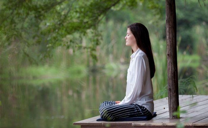 10 cách tự nhiên giảm lo âu - ảnh 3