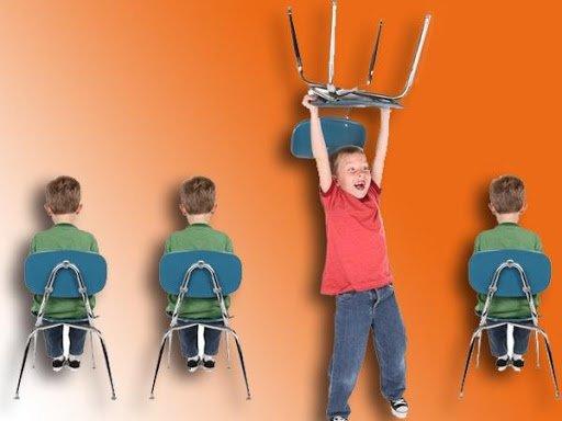 Nên làm gì khi trẻ bị rối loạn tăng động giảm chú ý - ảnh 1