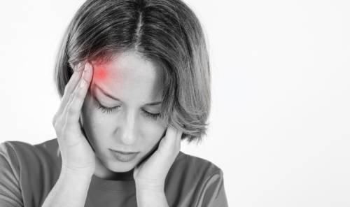 Tiếp cận đau nửa đầu - ảnh 2