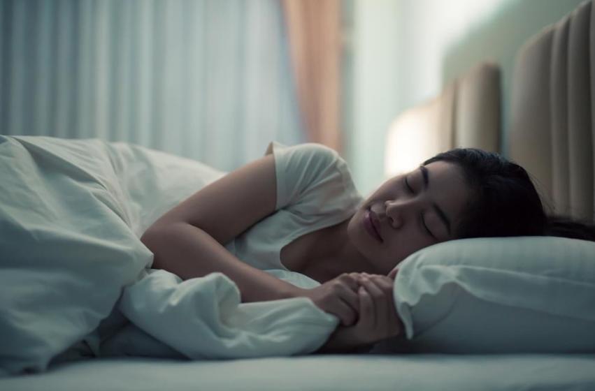 Điều gì xảy ra khi bạn đang ngủ? - ảnh 3