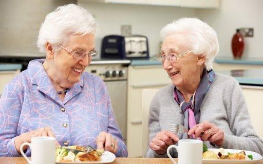 Nguyên nhân khiến người cao tuổi dễ mắc gan nhiễm mỡ - ảnh 3