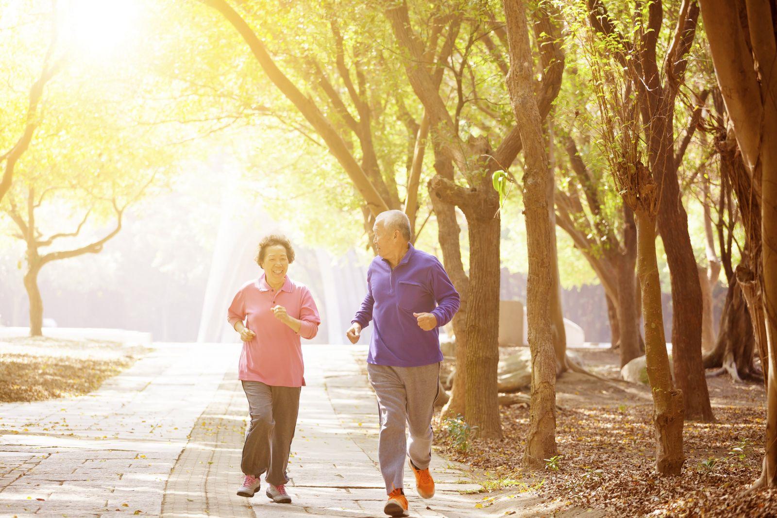 Nguyên nhân khiến người cao tuổi dễ mắc gan nhiễm mỡ - ảnh 4