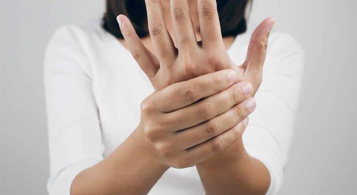 Hội chứng khóa trong: Nguyên nhân và triệu chứng - ảnh 1