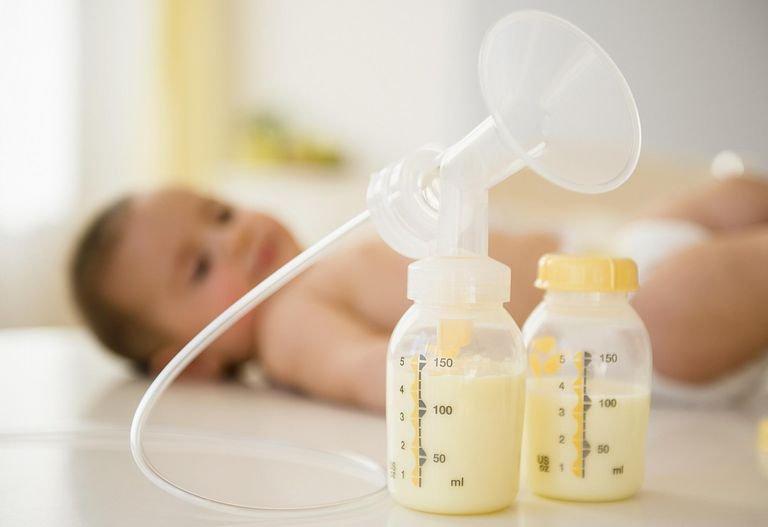 Phòng ngừa tắc sữa sau sinh - ảnh 1