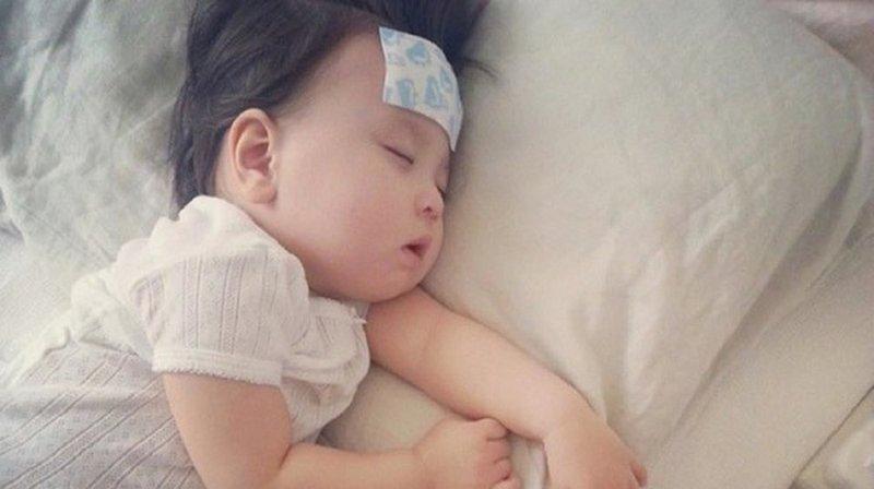 Biến chứng viêm phổi trẻ sơ sinh - ảnh 2