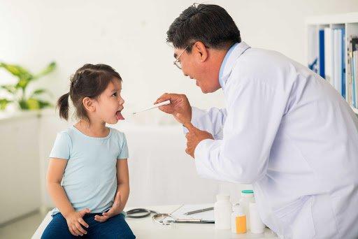 Chẩn đoán rối loạn nuốt ở trẻ bại não - ảnh 2